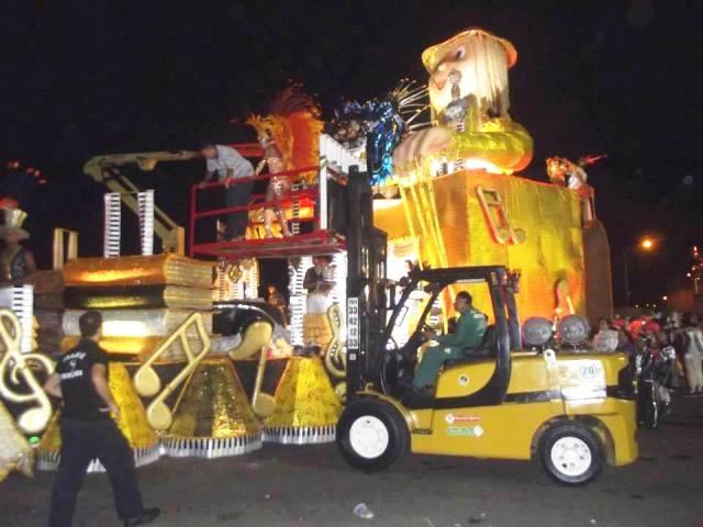 Exp Nova Santa Rita & Expresso Reichelt no carnaval 2015
