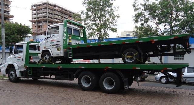 Plataformas Truck e Trucado